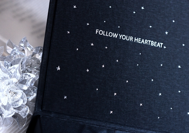 follow your heartbeat
